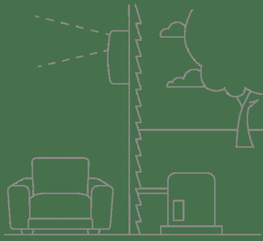 Mini Split AC   Ductless Mini Split Systems   Lennox Residential on